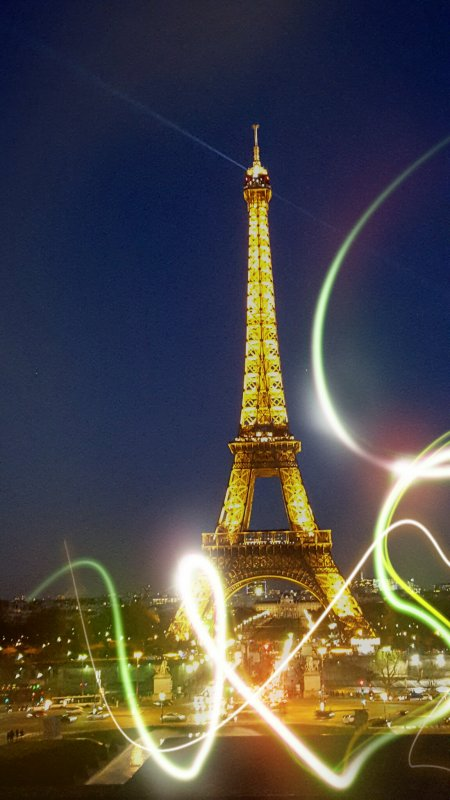 PARIS..the beautiful