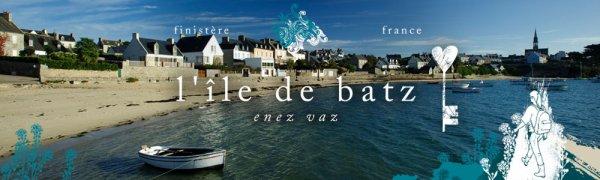 BREIZH TOUR AOUT 2018/ROSCOFF/MORLAIX/ILE DE BATZ