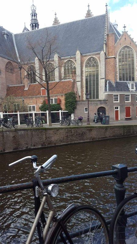 AMSTERDAM Escape....