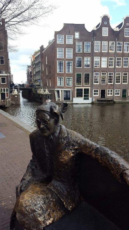 AMSTERDAM Forever...