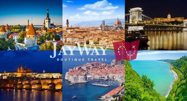 PARIS-->HONGRIE : Budapest-->CROATIE : Dubrovnik- joli mois de mai 2019