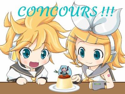 Concour ! :D