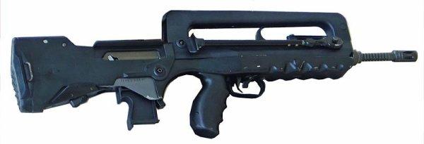 Fusil d 39 assaut de la manufacture d 39 armes de saint etienne blog de s - La manufacture saint etienne ...