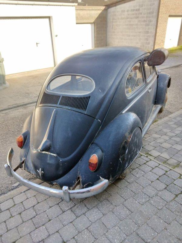 mon oval 1953