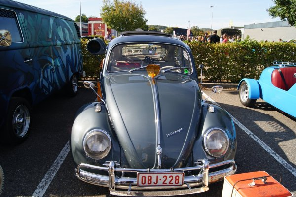 classic cars and bikes haccourt 15 septembre 2019