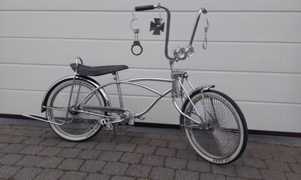 New acquisition 2 aout 2017  mon cinquiéme vélo  vintage