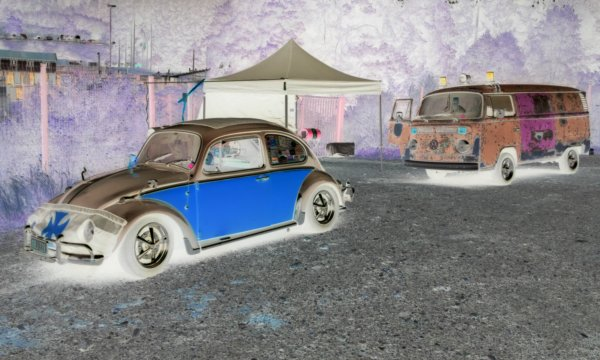VW Bug Show 2017