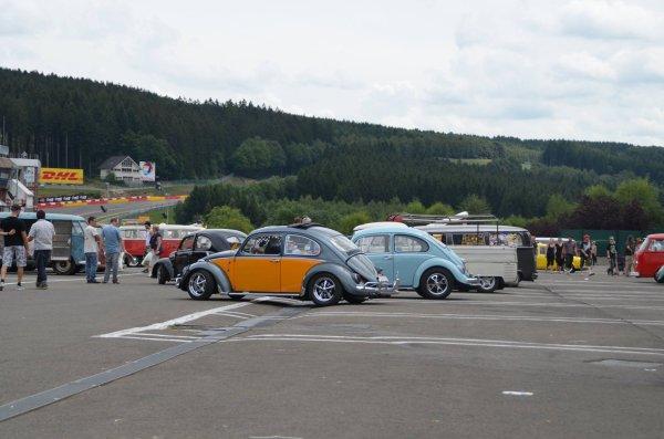 bug show 2014 spa francorchamps