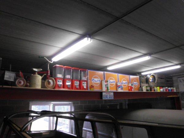 Mon Garage