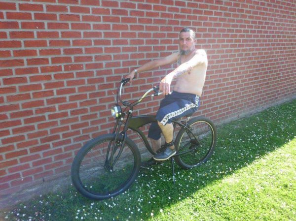 petit achat du jour 19 juin 2017 un beau vélo cruiser cafe style