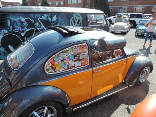 Classic cars and bikes caserne de Saive 12/09/21