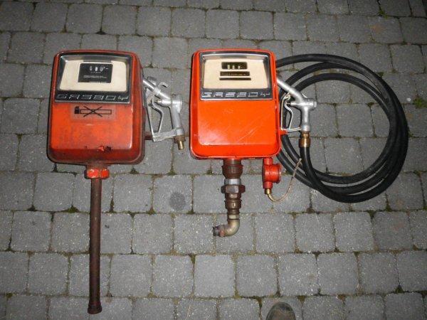 mes deux pompes   gasboy t u00eate de pompe mod u00e8le 1820 pi u00e9destal