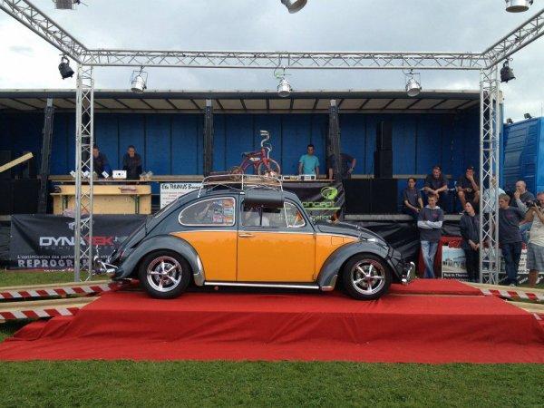 VW AUDI Meeting des Hautes-Fagnes Dimanche 5 Aout 2012