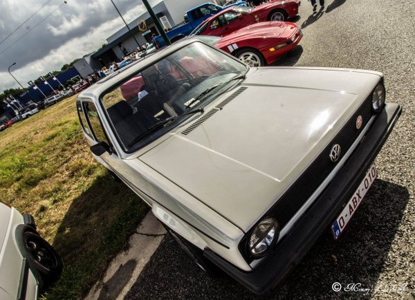 International Vintage festival Hognoul belgium 4 septembre 2016