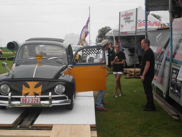 VW meeting des hautes-fagnes 21 aout 2011 bullange
