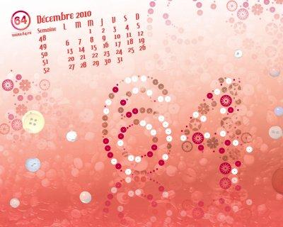 Décembre......