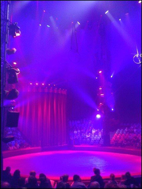 4ème partie ▪ Cirque Arlette Gruss ▪ La Rochelle (17)