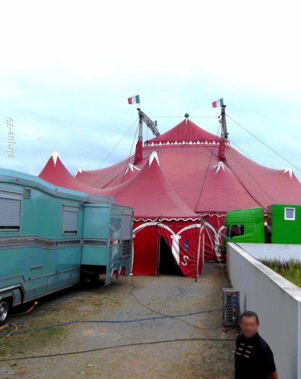Le Cirque de Venise