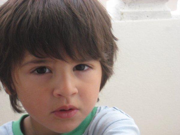 mon cousin  adam