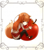 Ringo Biyori (Spice and Wolf ending 1 full) :