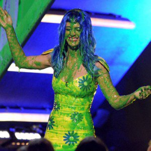 Qui Est La Plus Radieuse ? (Kids Choice Awards 2011)