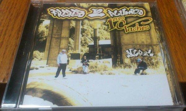 Notre cd en vente! Contacté nous sur freres2plumes@hotmail.fr pour l'avoir!!