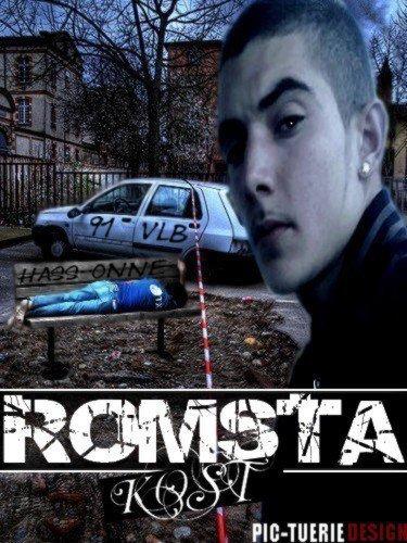 Allé faire un tour sur le sit de Romsta -----> http://romsta-officiel.skyrock.com/