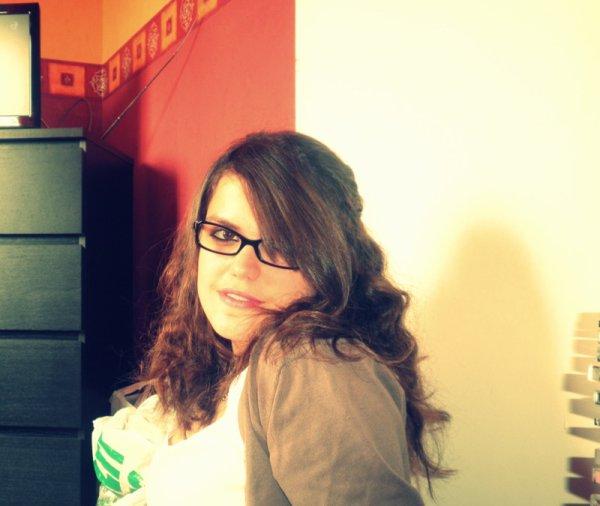 # Typhanie. ♥