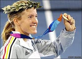 Circuit féminin depuis 2000 (2)