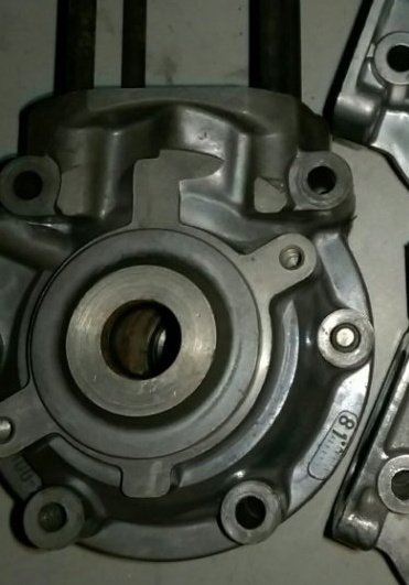 carter moteur 103 hp