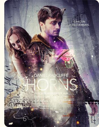 ► Horns