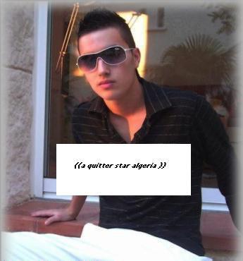Dumas Yanni samir ((Alger))