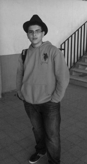 Tijs Lyes (Alger)
