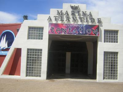 Marina Atlantide Discothéque Tentation Skyblog Officiel De