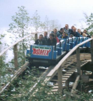 parc attraction 67