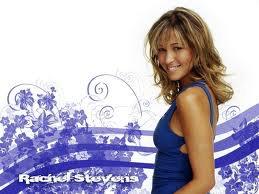 Biographie de Rachel Stevens