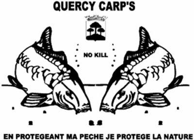 QUERCYCARP'S ( club de compétition coup et carpe situé à LE QUESNOY 59 )