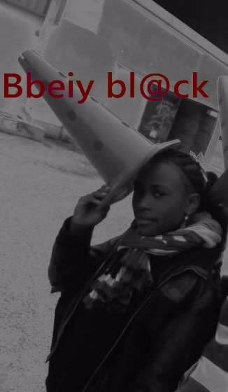 bbeiy black