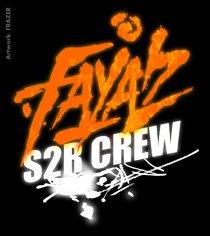 LE BLOG DE FAYAZ MC DU CREW S2R EST LANCE,FAITES TOURNER!!!