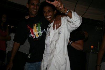Ras'K' / PiX-L Mighty Lion Retro974- Tien le bout' (2011)