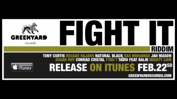 Fight IT RIDDIM