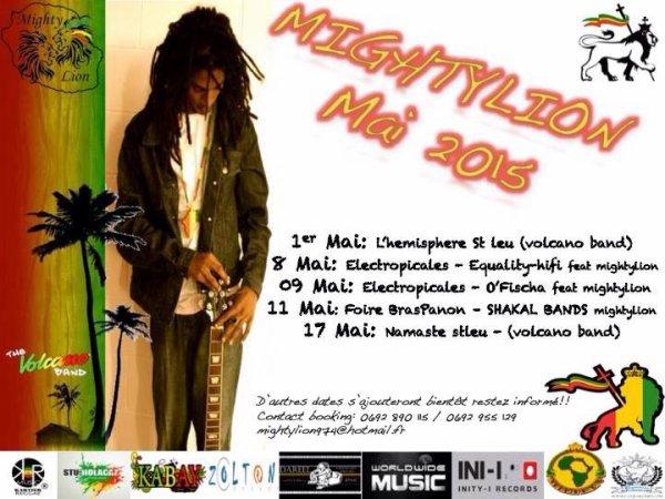 Concert Mai 2015