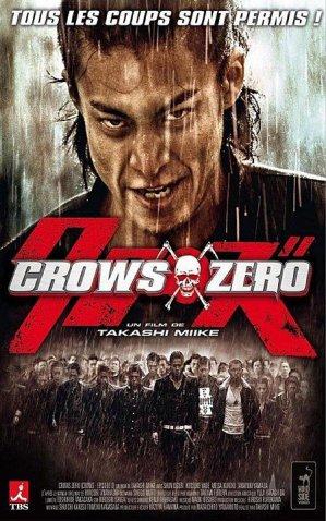 Crow-Zero
