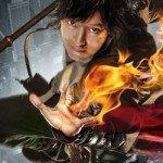 Woochi le magicien des temp moderne