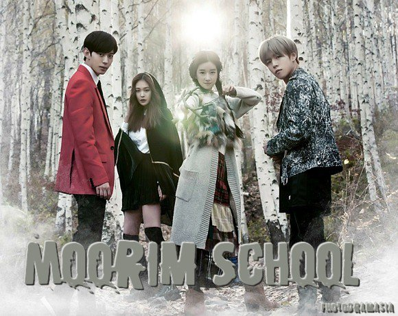 Moorim School