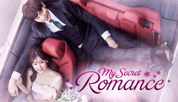 My Secret Romance