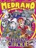cirque Medrano a Thouars en 2018