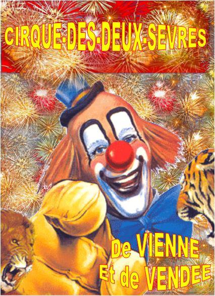 Blog de cirque sud vendée et deux sèvres