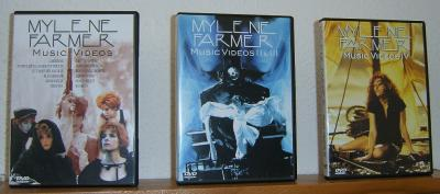 Music Videos (DVD)
