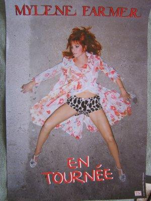 Tour 2009 Poster